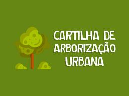 Cartilha de Arborização Urbana - Prefeitura Municipal de Nova Aliança-SP